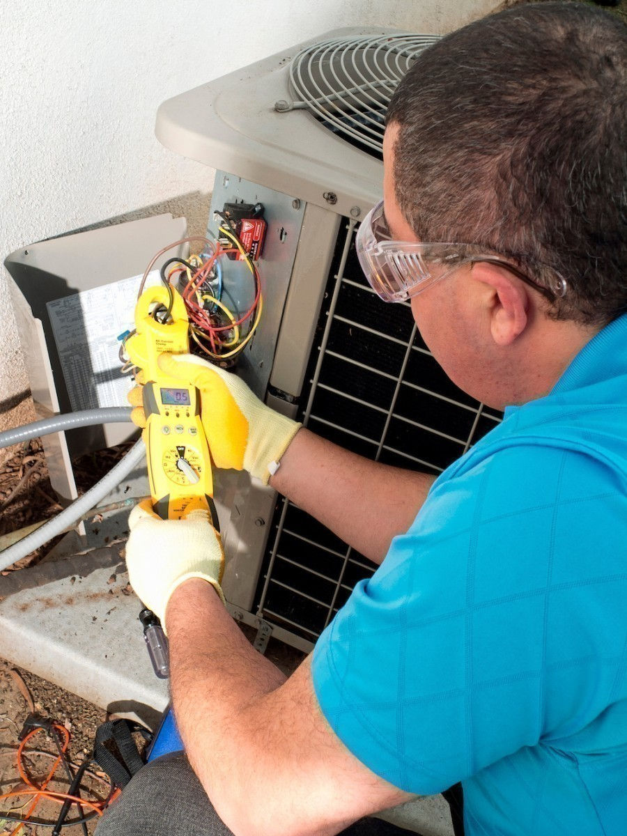 Air Conditioning Repair In Bucks Amp Montgomery Counties