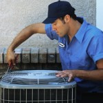 Air conditioners in Bucks and Montgomery Counties are working hard this time of year!
