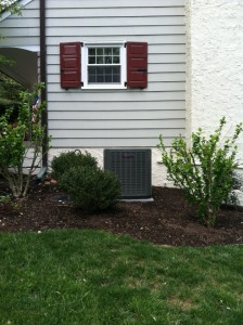 Trane Installation | Lansdale | Carney Plumbing, Heating, and Air Conditioning